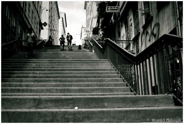 NY in Lyon