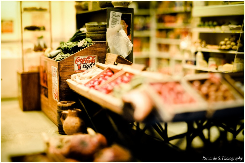 Chez le boulanger - Vol. II -