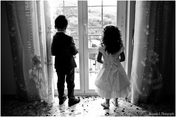 Children's in love