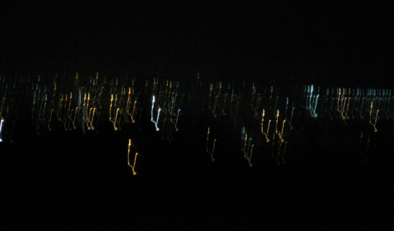 Shaky Lights
