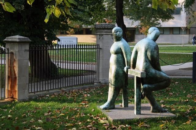 Joe Rosenthal, bronze 2001