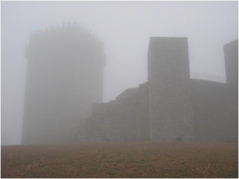 castelo de montalegre