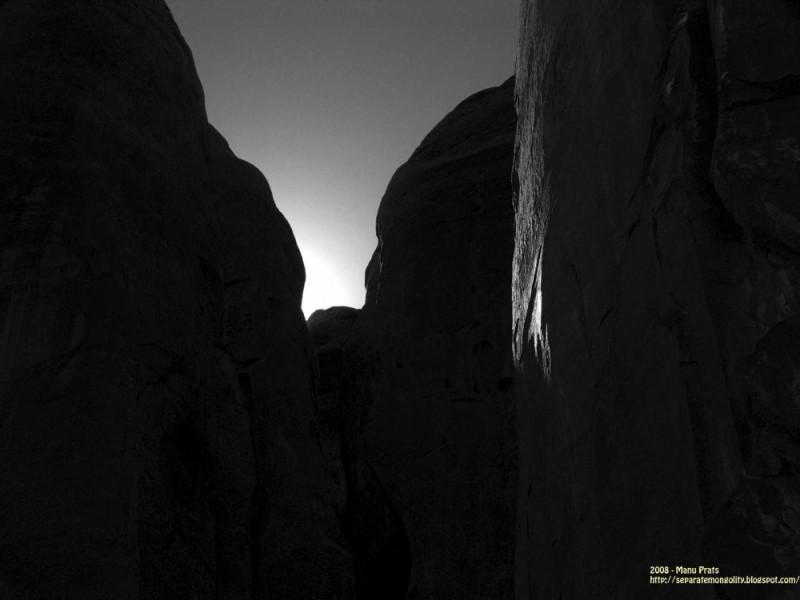 Long Canyon Utah