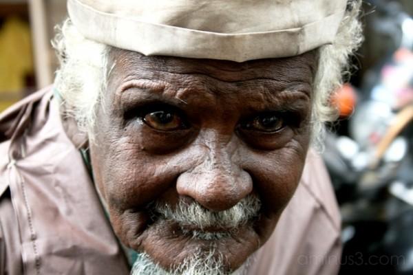 grandpa india.