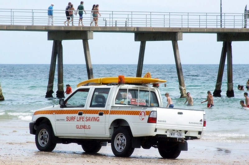 lifesaver vehicle australia