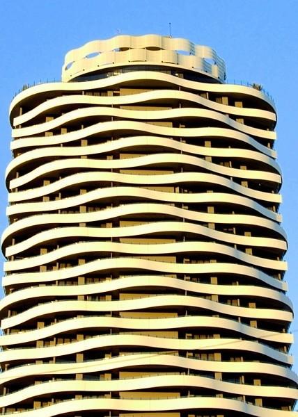 queensland skyscraper