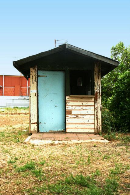 jewel's cubby hut