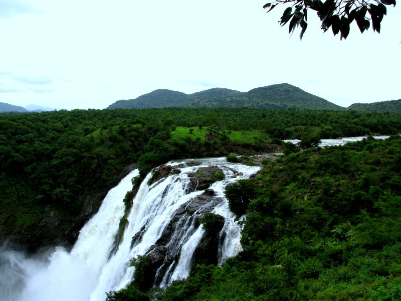 Shivanasamudram