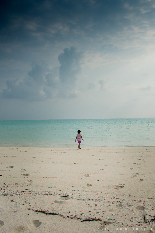Earth, Sea, Sky and Innocence