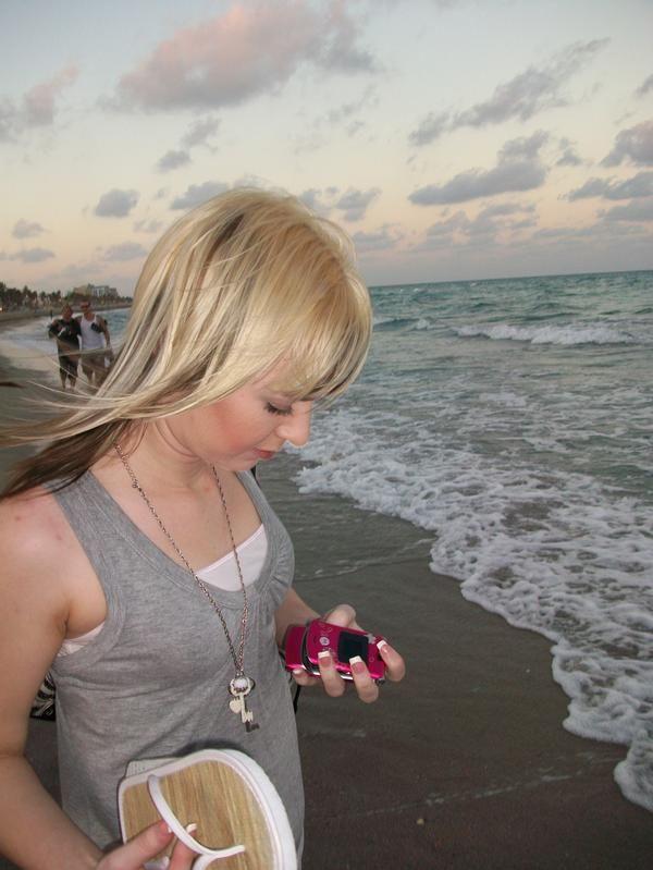 M y vacation in Florida