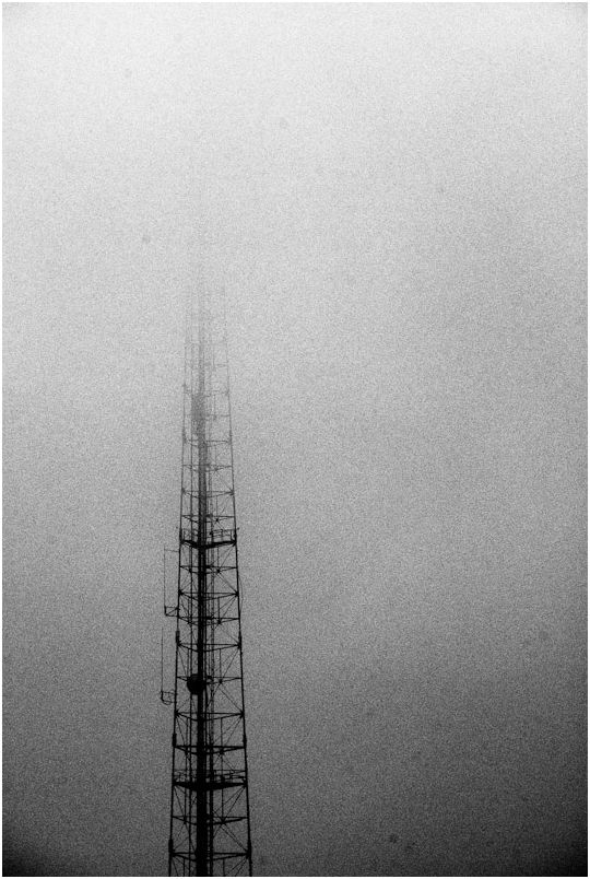 radio tower in washington dc