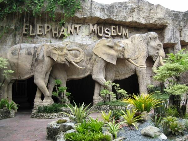 Hand-make elephant 2