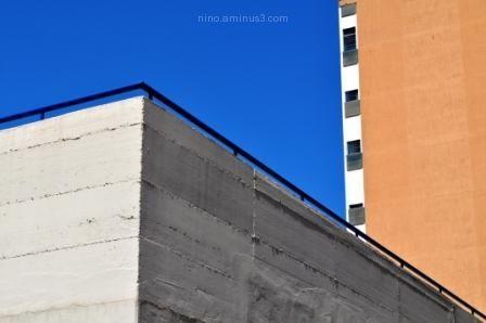 EUR Rome new architecture