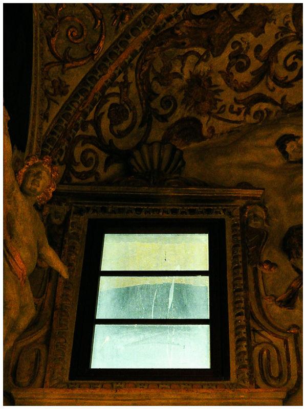 Angel's Window