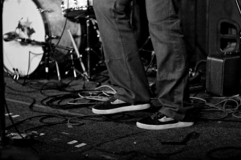 The Griefs at Talking Head, March 18