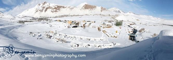 Kohrang - Snow City