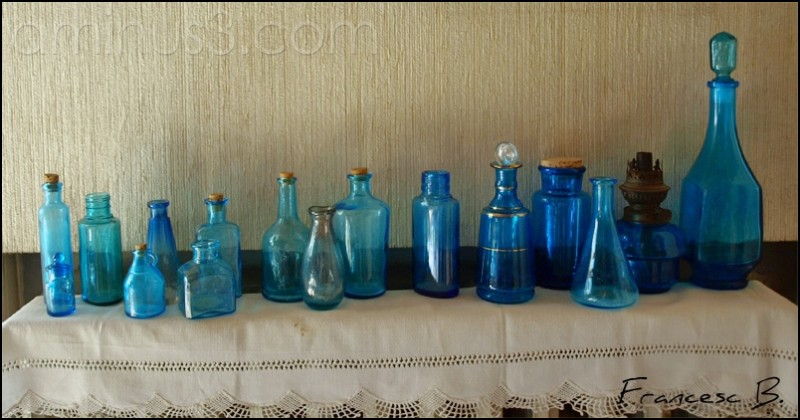 Collection bleue - 2