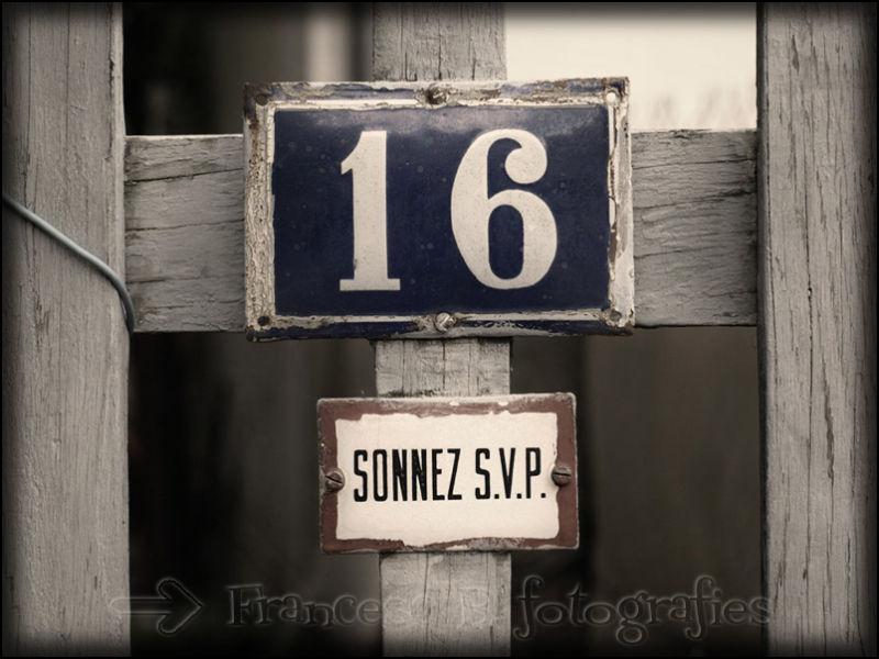 Sonnez S.V.P.