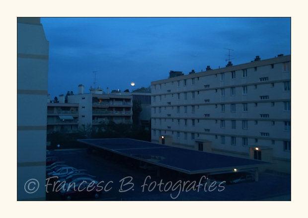 De ma fenêtre - 3