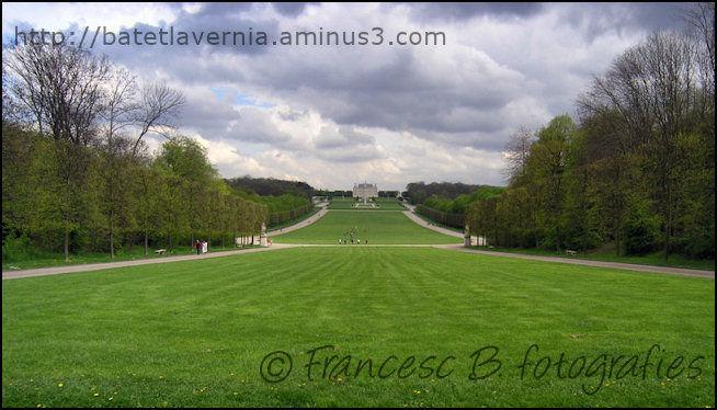 L'esplanade du château - 3