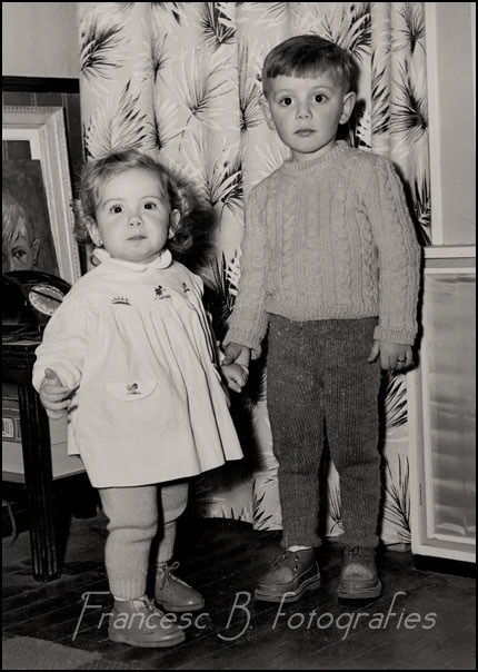 Germanets (novembre 1959)