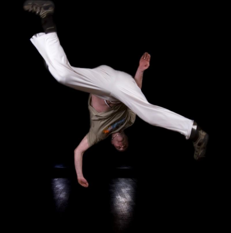 capoeira mandal norway sport dance