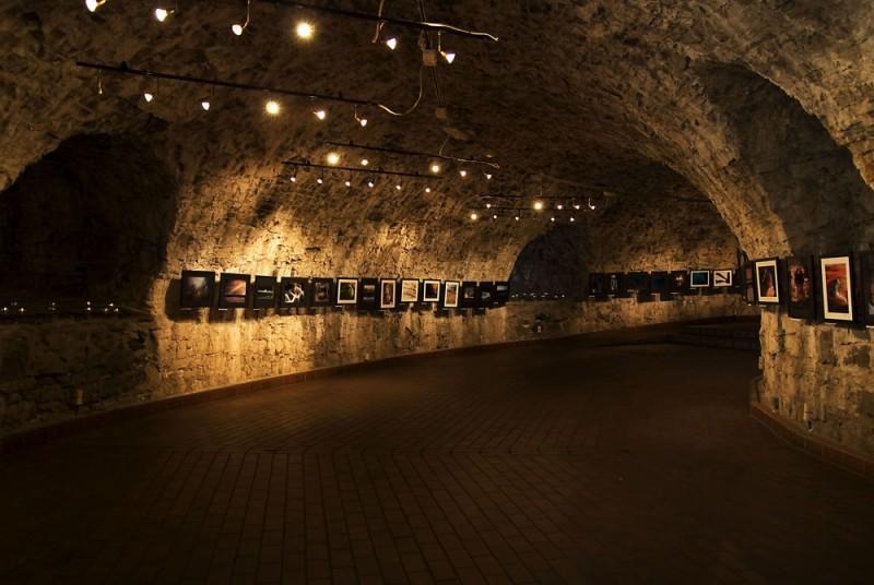exhibition art photo Kristiansand Norway sorlandet