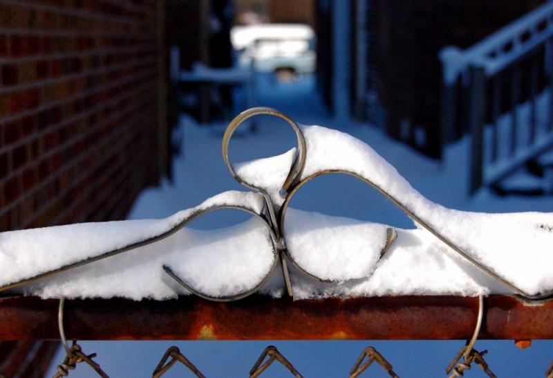 Settled Snow