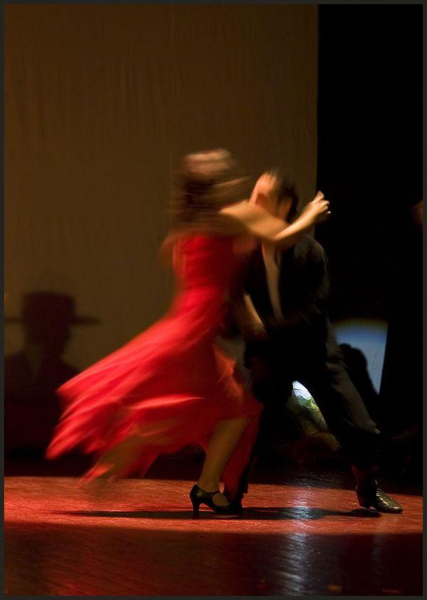 La danse III