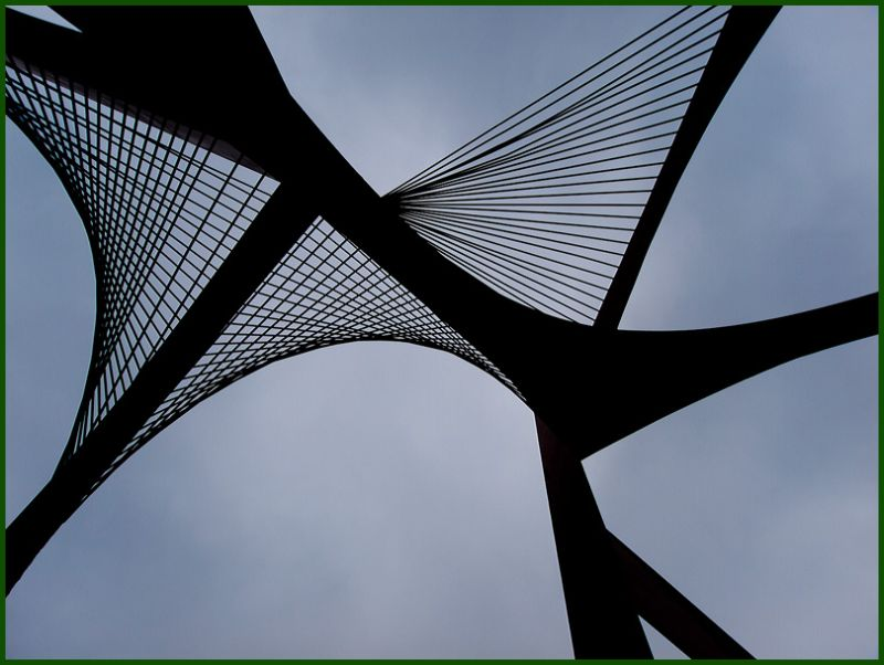 Galati 05: lines on the sky
