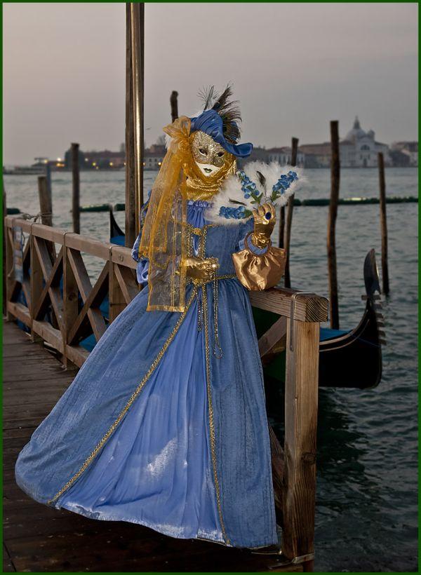 Que c'est belle Venise... 20