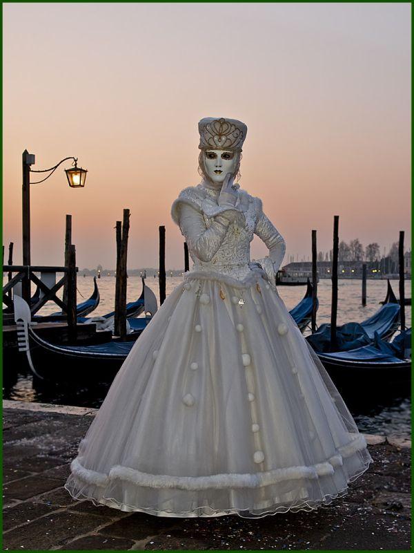 Que c'est belle Venise... 14