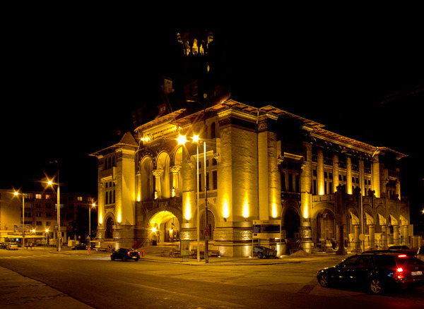 Constanţa History Museum