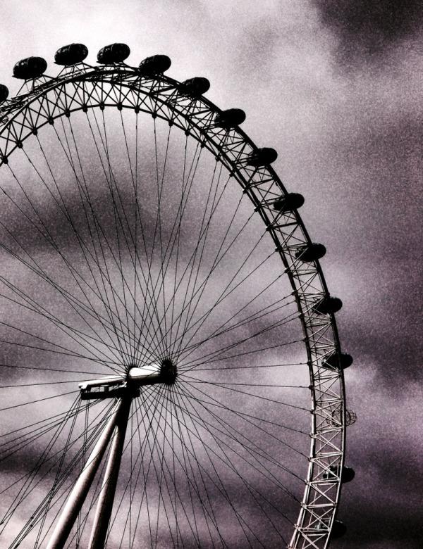 London Eye 3