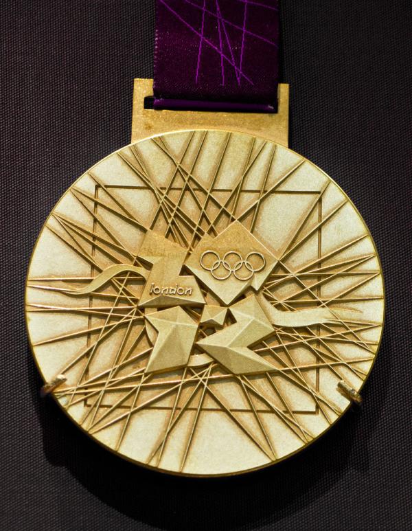London Olympiad