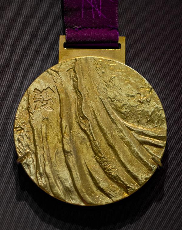 London Paralympics