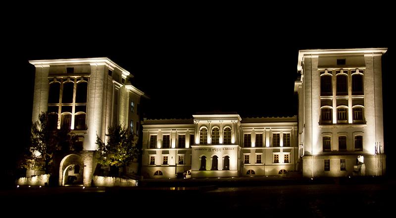 University of Medicine, Jassy I