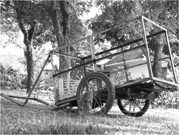 Broken Cart