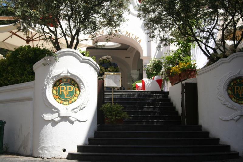 Steps in Capri (09/06)