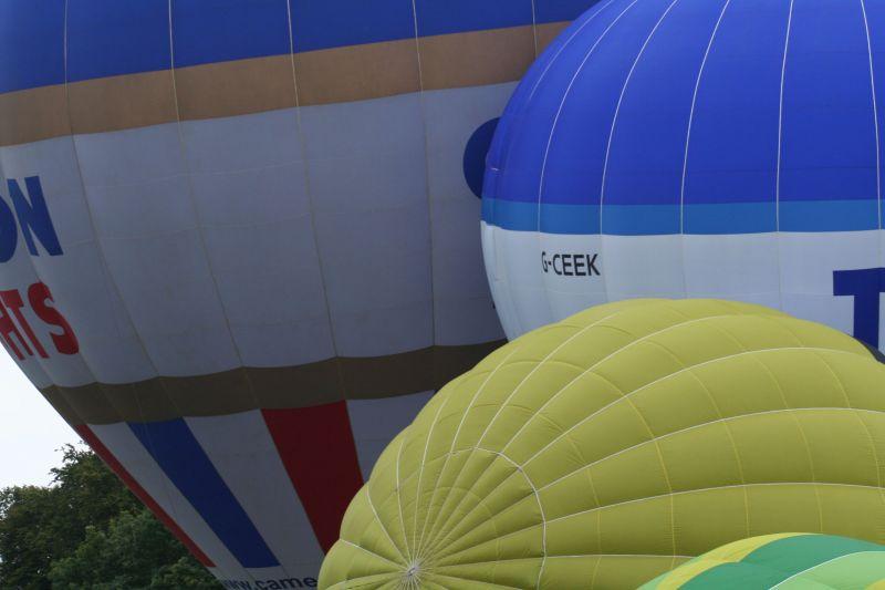 Balloons over Basingstoke 12