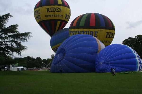Balloons over Basingstoke 16