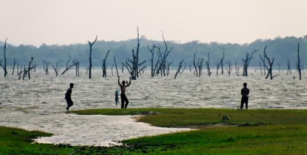 Amaya Lake, Dambula, Sri Lanka
