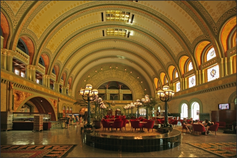 Union Station - St. Louis