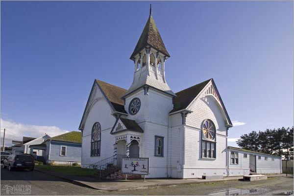 Loleta Community Church