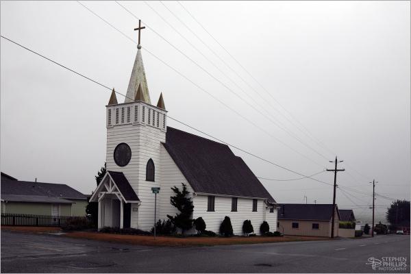 Saint Patrick Mission