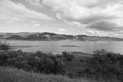 Lake Berryessa North - Napa County - California