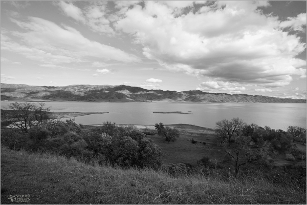 Lake Berryessa North - Napa County - California