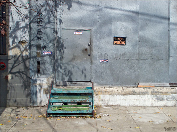 Number 40 Isis Street San Francisco SOMA