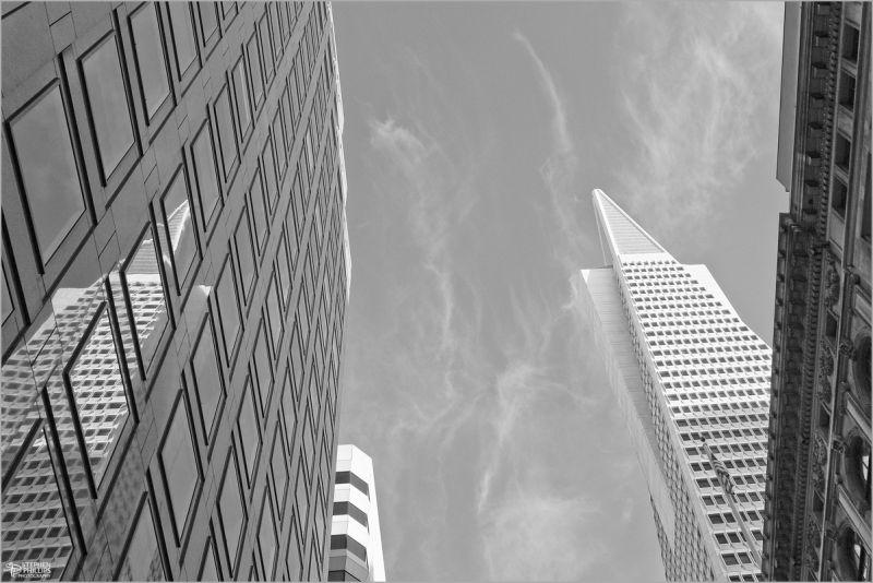 view of San Francisco Montgomery Street