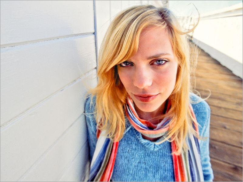 Molly Klaproth